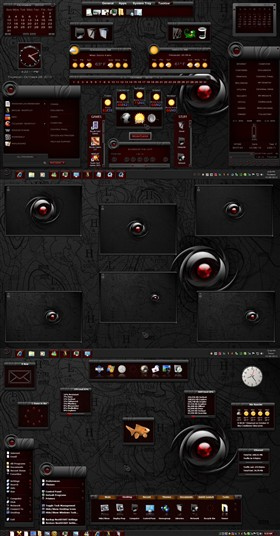 Garnet Storm (TM Suite)