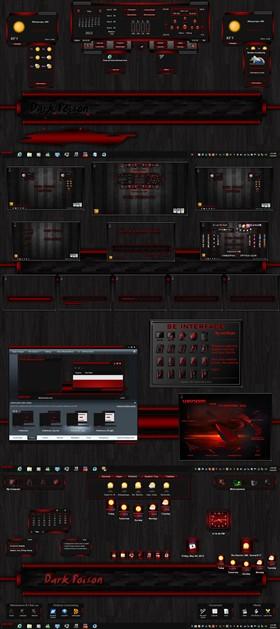 Dark Poison (TM Suite)