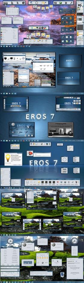 Eros (Master TM Suite)