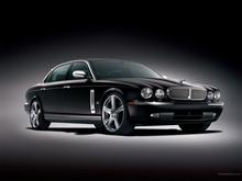Jaguar Auto Screensaver