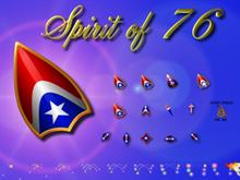 Spirit of 76