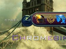 Chromebike cyber zoomer