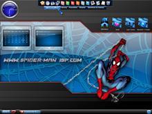 Spider desktop