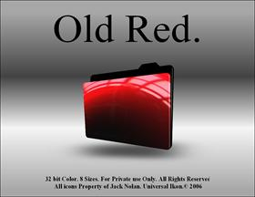 Old Red.
