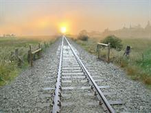 Sun Tracks