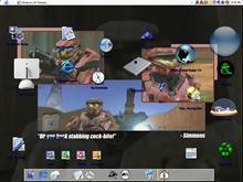 iMac OSX
