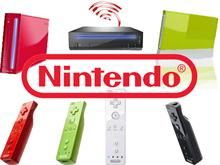 Nintendo Revolution Pack