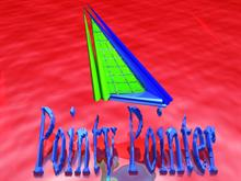 Pointy Power Pointer