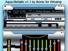 Aqua Metallic v1.1