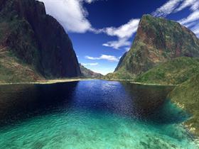 Maui Bay