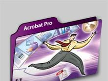 Adobe Acrobat 6.0 Pro Folder