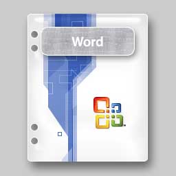 Microsoft Word 2003 File