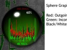 Sphere Graphs