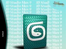 3D Studio Max 9