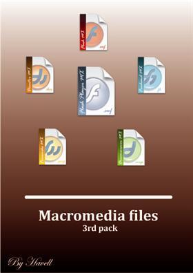 Macromedia Files