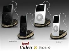 Ipod Video & Nano