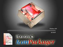 IconPackager &file 3030