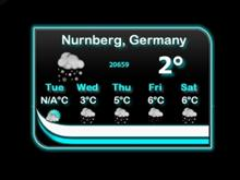 VisionZero Weather