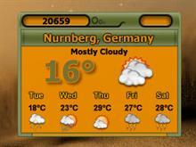 wOrse Weather II