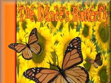 The  dance's Butterfly