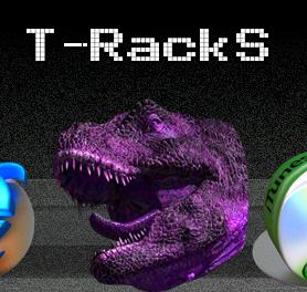 T-Racks Icon