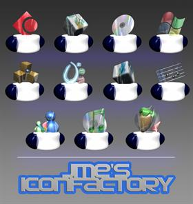 Jme Icon Factory