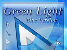Green Light (Blue Version)