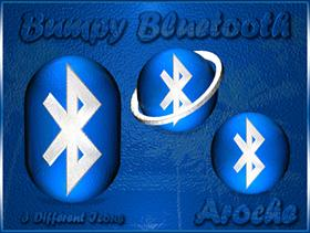 Bumpy Bluetooth