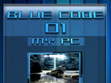 Blue Code 01 - My PC