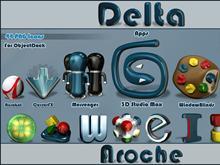 Delta Apps