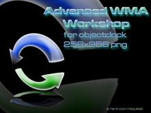 Advanced WMA workshop for OD