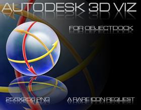 Autodesk 3D VIZ for OD