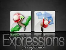 Microsoft Expressions