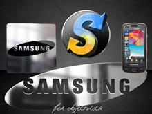 Samsung for ObjectDock