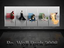 Po Wallpack 2008