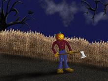 Scarecrow S2