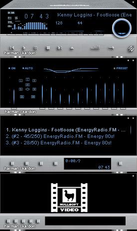 Harman Kardon - Digital Amp