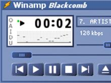 Winamp Blackcomb
