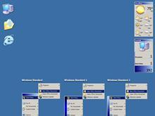 Windows Standard