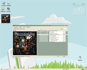 Hmm XP Desktop