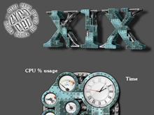XIX - sysmetrix