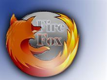 IronFox firefox