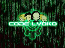 Code Lyoko Matrix