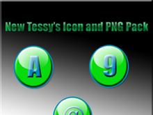 Tessy's letters and Numbers