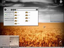 Wheat Sorrow