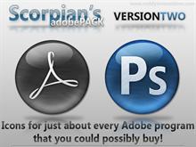 Scorpian's Adobe Orb Pack v2