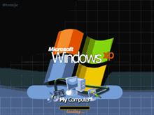 My comp.XP boot