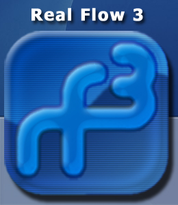 Real Flow 3