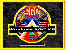 Windows SGC XP