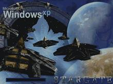 STARGATE ATTACK - Windows XP
